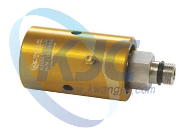 Rotary Joint and Swivel Joint Manufacturer | Kwang Jin